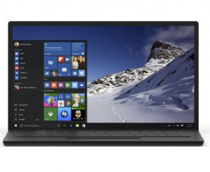 Windows 10 sort le 29 juillet