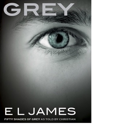 grey el james fifty shades