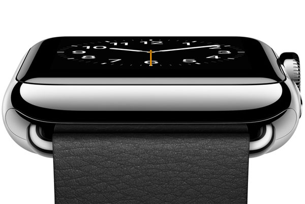 Apple Watch 75% u marché