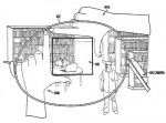Google Glass un brevet pour cadrer photos avec doigts
