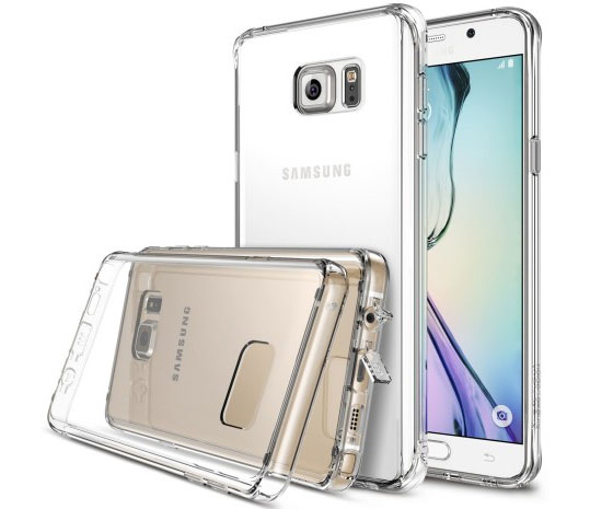 Galaxy Note 5 et Galaxy S6 edge Plus passent FCC