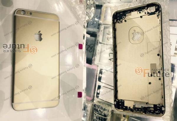 L'iPhone 6S pas de BendGate