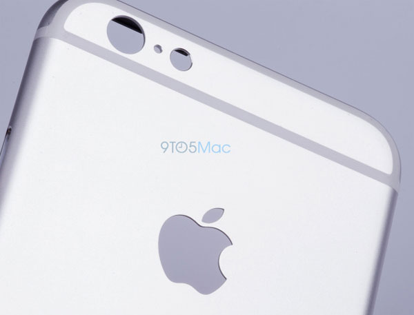 L'iPhone 6S avec une caméra 12MP