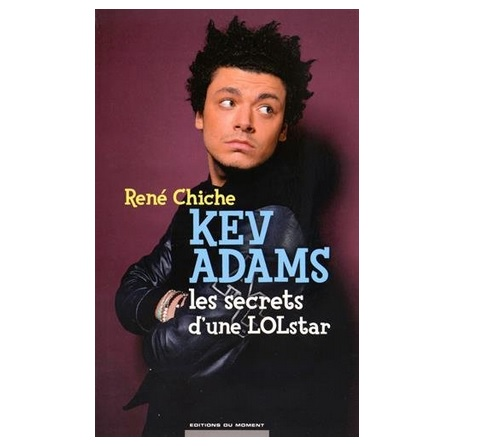 kev adams les secrets d une lolstar