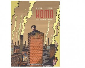 koma tome 1 ebook