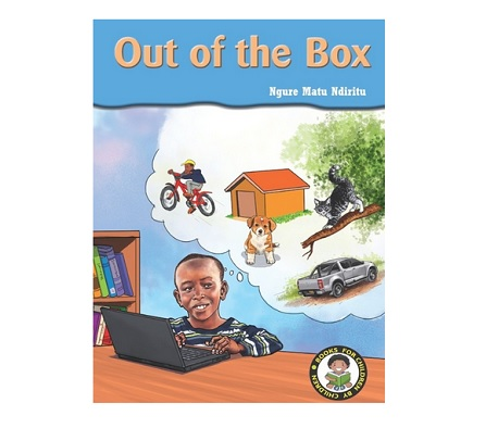 out of the box ebook