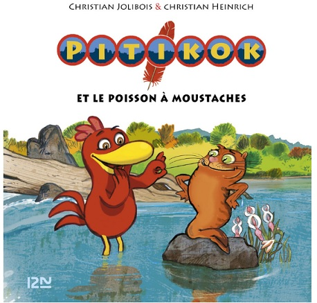 pitikok ebook interactif enfants