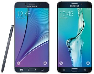 Huawei veut concurrencer le Galaxy Note 5