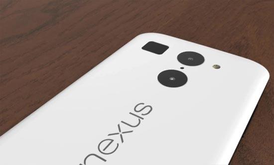 Nexus 2015 LG et Huawei caractéristiques