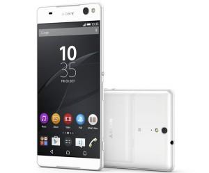 Sony Xperia M5 pour la photo et les Selfies