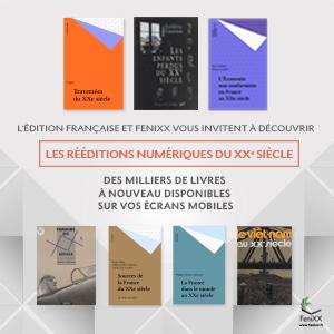 Fenixx ebook livres indisponibles