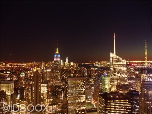 New york street view annee 80