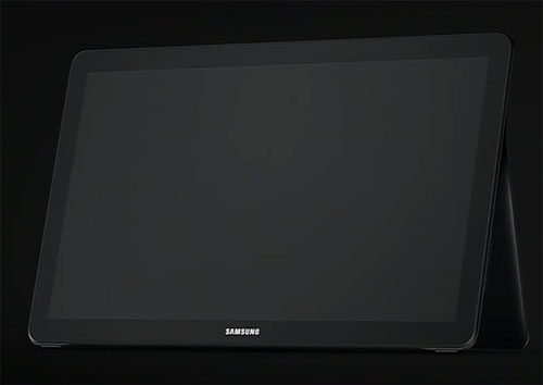 Samsung Galaxy View apparaît sur GFXBench