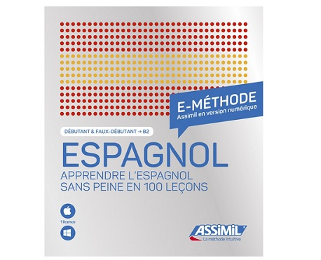 assimil e-methodes ebook
