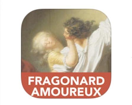 exposition Fragonard appli