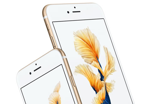 iPhone 6S autonomie de la batterie