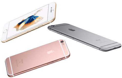 iphone 6s bon plan
