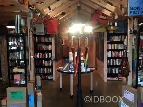 librairie-Las vegas
