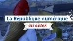 loi numerique republique numerique
