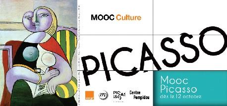 mooc Picasso Culture