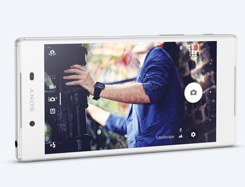Sony confirme l'arrêt Xperia Z