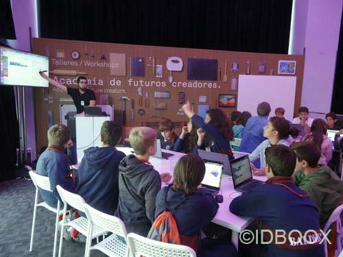 BQ école numérique