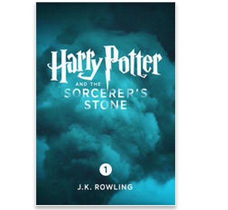 Harry Potter dispo ibooks apple