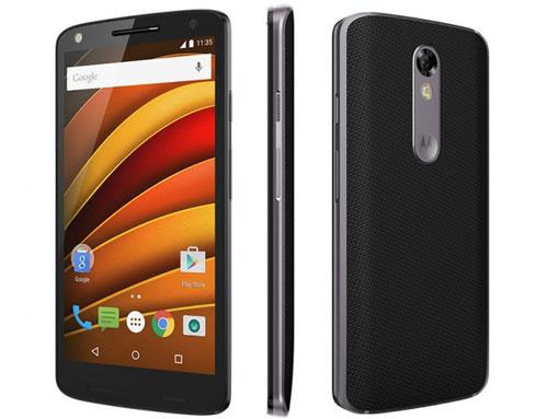 Motorola Moto X Force écran shatterproof