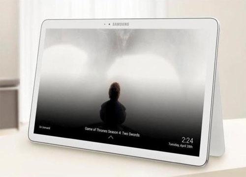 Samsung Galaxy View prix et caractérisitques