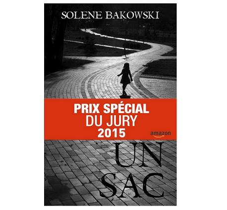 Un sac Solene Bakowski ebook