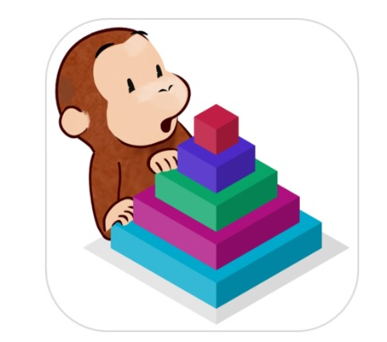 curious world apps enfants