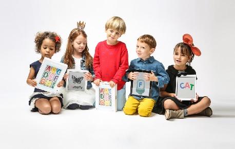 enfants marbotic jouets connectes