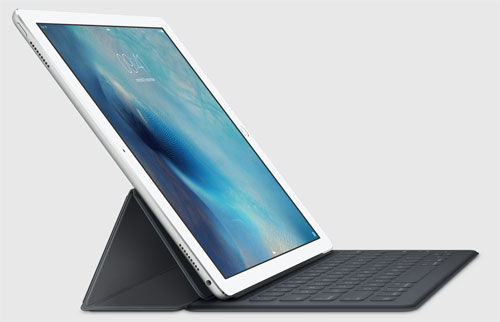 iPad Pro problème écran après recharge