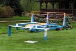 Amazon drones commerciaux livraison