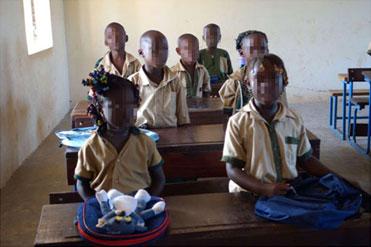 Enfants-ecole-Mali