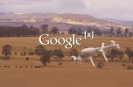 Google test drones Project Wing aux USA
