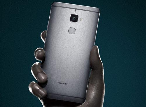 Huawei 100 millions smartphones 2015