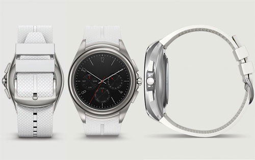 LG arrête Watch Urbane 2nd Edition
