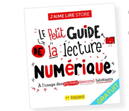 petit guide de la lecture numerique pour les parents ebook IDBOOX