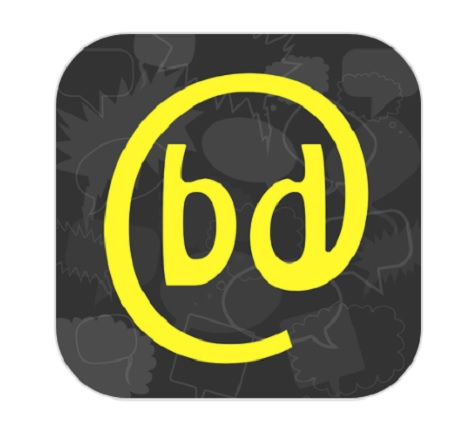 BDbuzz appli BD ebook