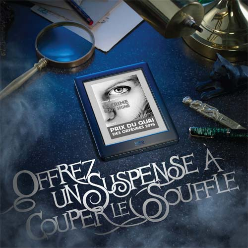 Bon Plan Kobo-Suspense