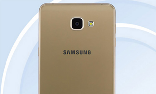 SAmsung Galaxy A9 certification en Chine