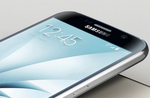 Samsung Galaxy S7 date de sortie
