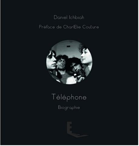 Telephone biographie ebook musique