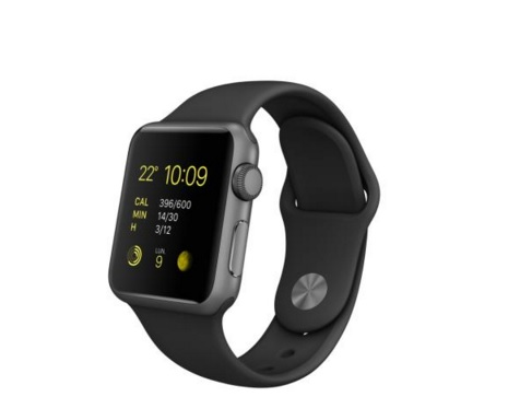 bon plan apple watch