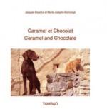 caramel et chocolat ebook interactif enfant