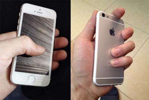 iPhone 6C photos