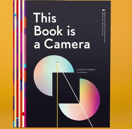 livre appareil photo