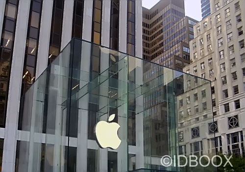 Apple ne construira pas d'Apple Car