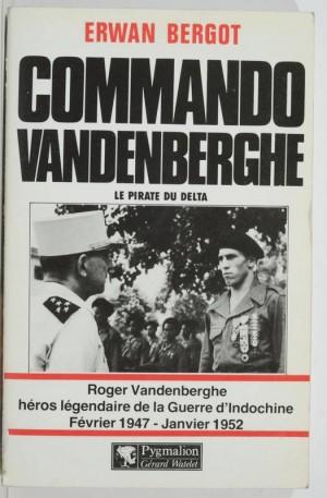 Commando Vandenberghe